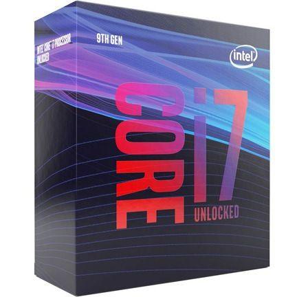 Intel i7-9700K