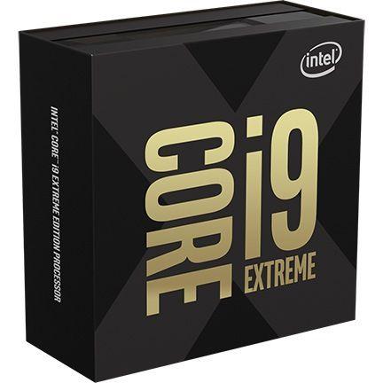 Intel i9-10980XE