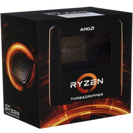Ryzen Threadripper 3970X