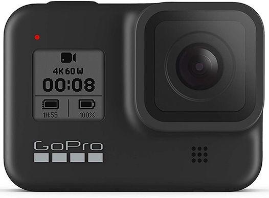 La mejor cámara deportiva 4K