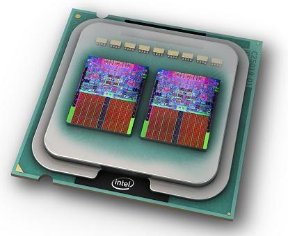 nucleos procesador