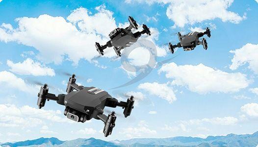 modos de vuelo xkj 2020