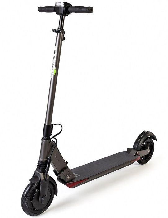 mejor patinete eléctrico plegable