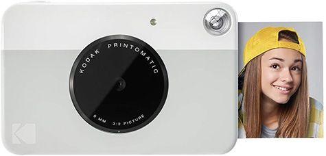 cámara instantánea para niños
