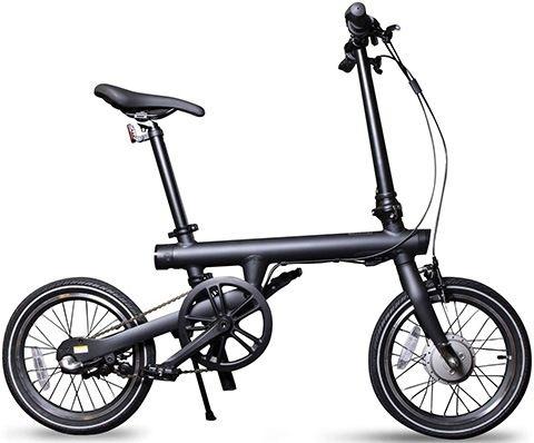 mejor bicicleta eléctrica plegable calidad precio