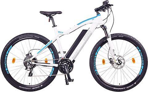 mejor bicicleta eléctrica plegable de montaña