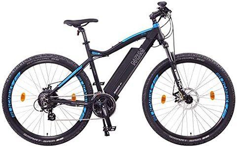 bicicleta eléctrica plegable más vendida