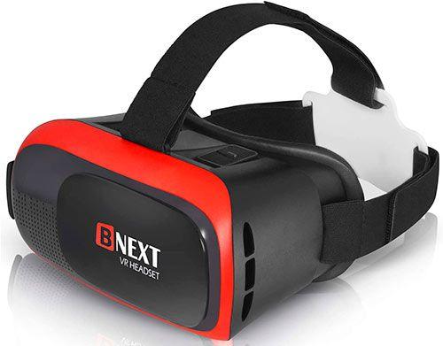 gafas VR baratas