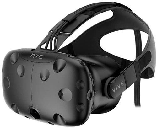 gafas VR para Vídeos