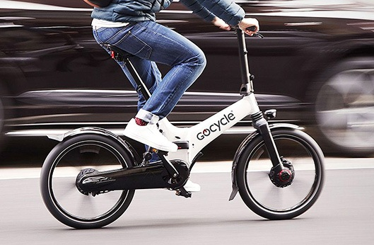 comprar bicicletas electricas plegables