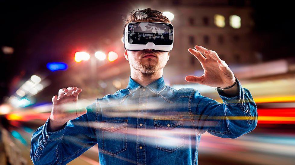 videos realidad virtual