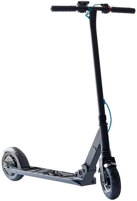 mejor patinete electrico barato para niños