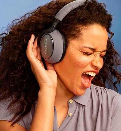 auriculares inalambricos over ear