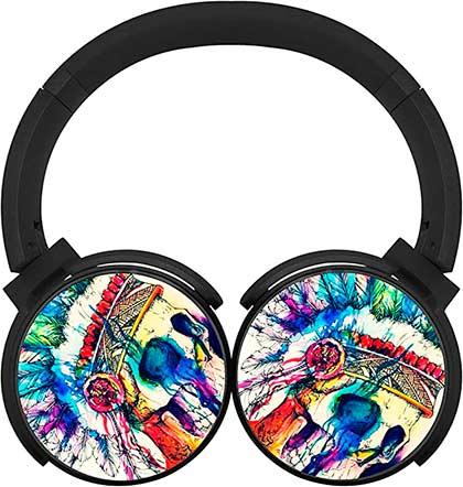 auriculares inalambricos personalizados