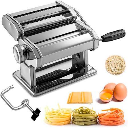 maquina para hacer pasta Lidl