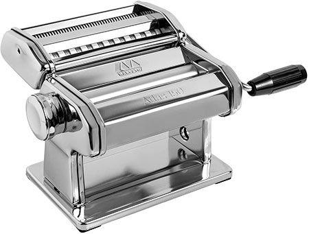 maquina manual para hacer pasta
