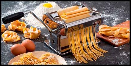 mejores maquinas para hacer pasta