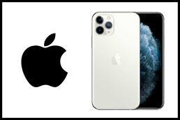 moviles apple