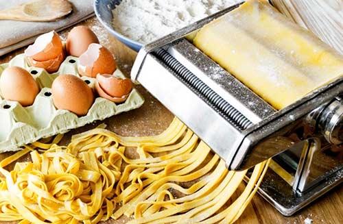 precio maquinas para hacer pasta