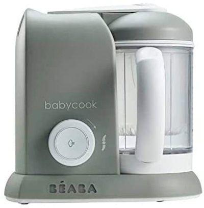 robot de cocina para bebes