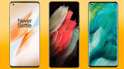 diseño smartphone gama media
