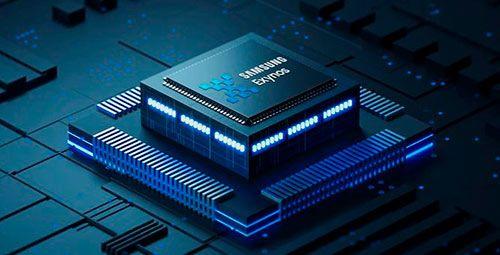 procesadores moviles gama media